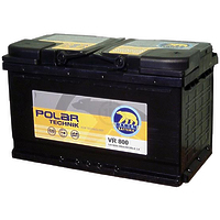 Baren Polar Technik AGM 80Ah