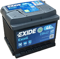 Exide Excell EB442 44Ah