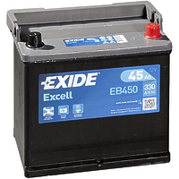 Exide Excell EB450 45Ah
