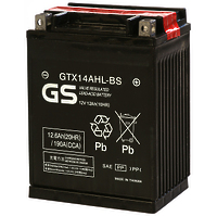 GS GTX14AHL-BS AGM 12Ah