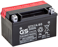 GS GTX7A-BS AGM 6Ah