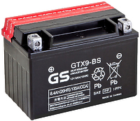 GS GTX9-BS AGM 8Ah