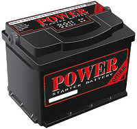 Ista Power Optimal 60Ah