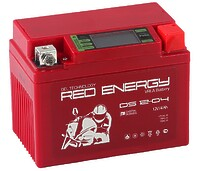 Red Energy DS12-04 GEL 4Ah