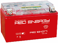 Red Energy RE12-07 GEL 7Ah