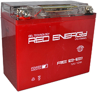 Red Energy RE12-12.1 GEL 12Ah