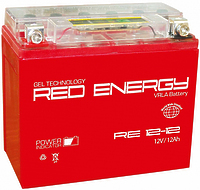 Red Energy RE12-12 GEL 12Ah