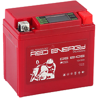 Red Energy DS12-05 GEL 5Ah