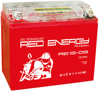 Red Energy RE12-09 GEL 9Ah