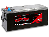 Sznajder Truck Plus Evolution 200Ah
