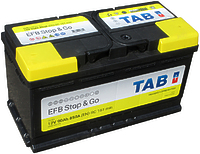 TAB Magic Stop&Go EFB 90Ah