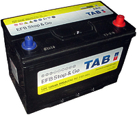 TAB Magic Stop&Go EFB JR 105Ah