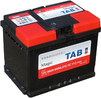 TAB Magic 66Ah