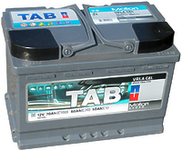 TAB Motion 50 GEL 60Ah