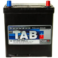 TAB Polar JR 35Ah с бортом