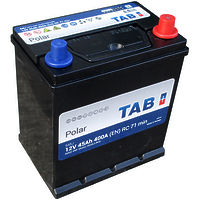 TAB Polar JR B19L 45Ah