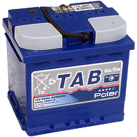 TAB Polar Blue 207mm 60Ah